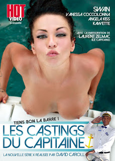 Les Castings Du Capitaine