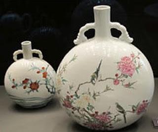 Resultado de imagen de seminario historia de la porcelana amum