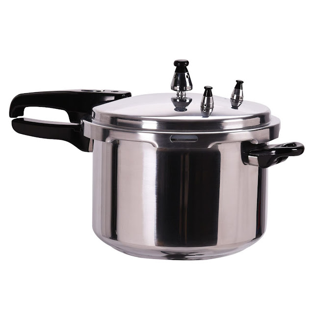 Deal: Only $26.99 for 6-Quart Aluminum Pressure Cooker Canner