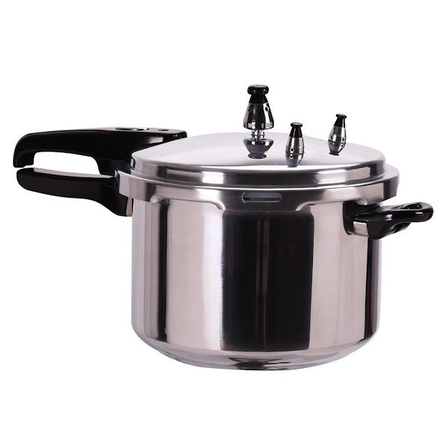 Deal: Only $26.99 for 6-Quart Aluminum Pressure Cooker Canner