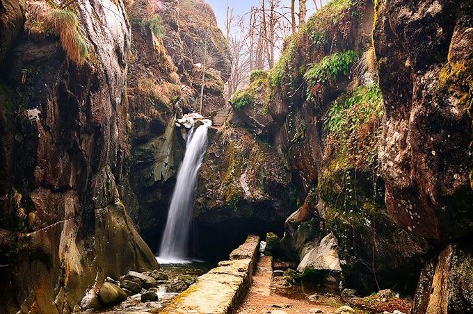 Костенския водопад в 4 снимки
