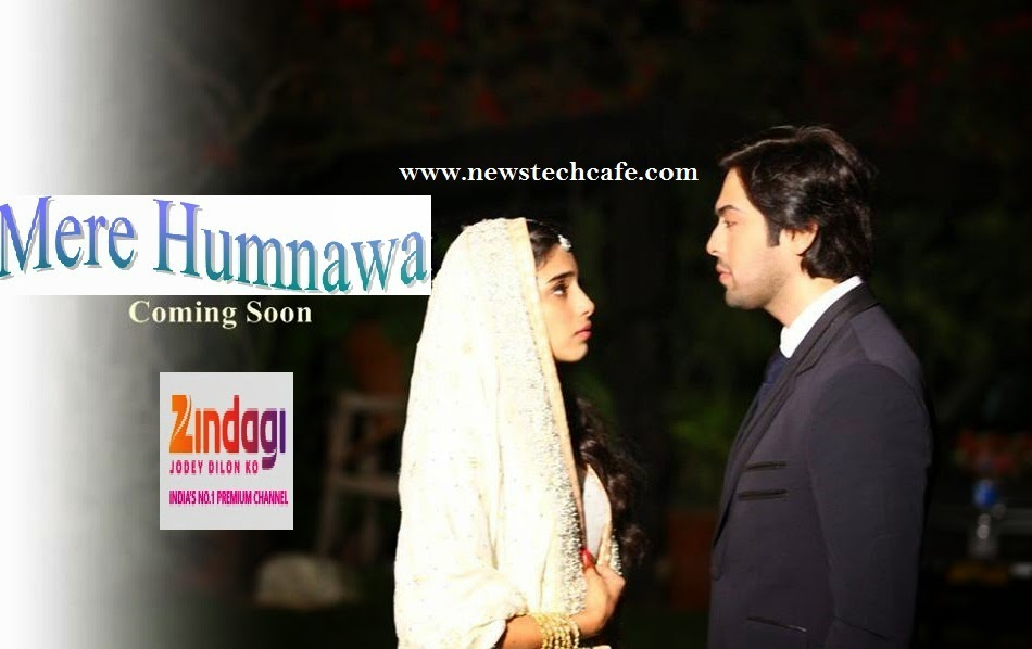 Mere Humnawa Upcoming Zindagi Tv Serial Story |Star-Cast| Title Song |Promo | Timings wiki