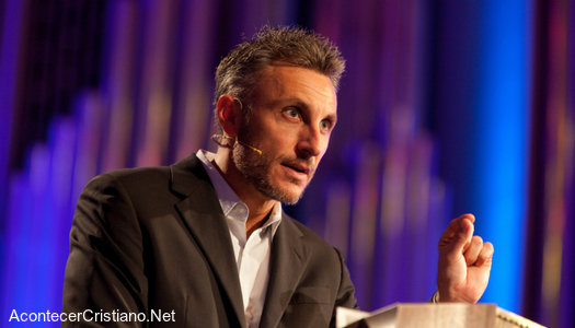 Nieto de Billy Graham Tullian Tchividjian