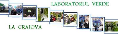 Laboratorul Verde la Craiova