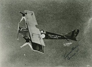 Fotos antiguas de aviones