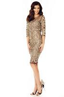 rochie-eleganta-in-tonuri-de-auriu-1