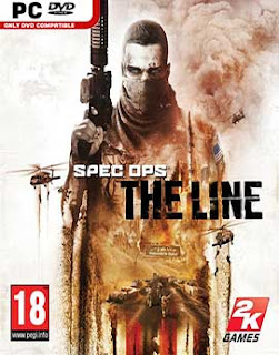 Download Spec Ops The Line MULTi7 Plaza