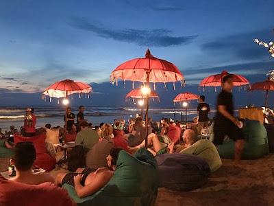 5 Vila Murah dan Romantis di Bali