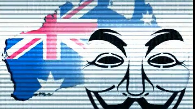 17-year-old alleged Anonymous Hacker charged for unauthorised access