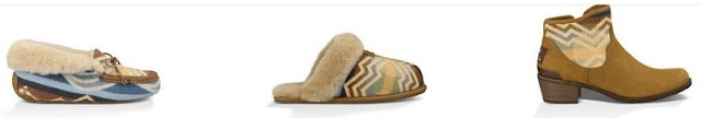 limited edition Pendleton Wool Ugg