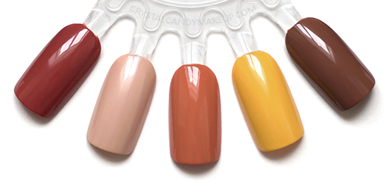 OPI Fall 2016 Washington DC Collection Swatches Yank Doodle Pale Chief Freedom Peach Never Dulles Moment Inside Isabelletway