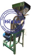 mesin disk mill stainless steel kapasitas 55 kg/jam