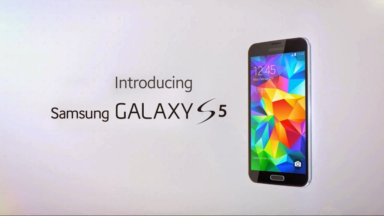 Come condividere o eliminare video su Samsung Galaxy S5 mini