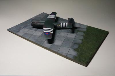 Horsa Glider picture 7