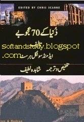 General Knowledge PDF format books in urdu