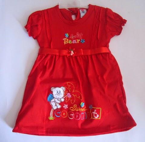 baju anak perempuan umur 2 tahun 2015