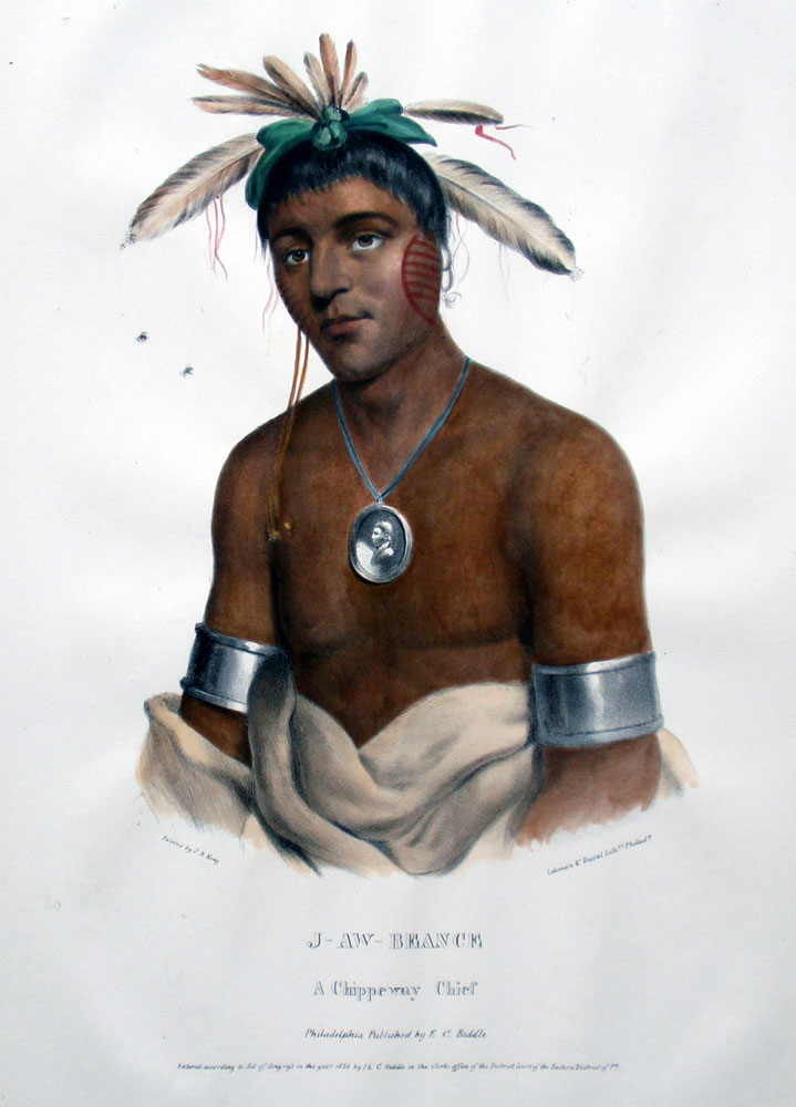Native American Indian Pictures: Famous Native American Chiefs