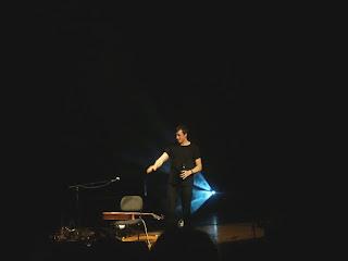 25.03.2017 Dortmund - Konzerthaus: Charlie Cunningham