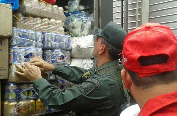 gobierno-militariza-distribucion-de-alimentos-venezuela