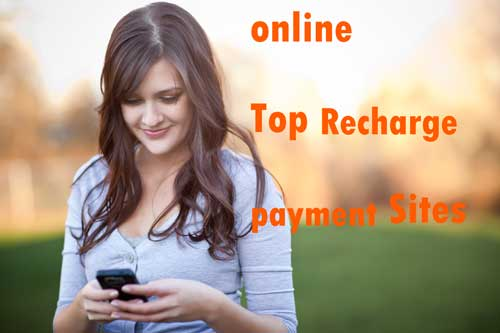 paytm, freecharge, mobikwik sites