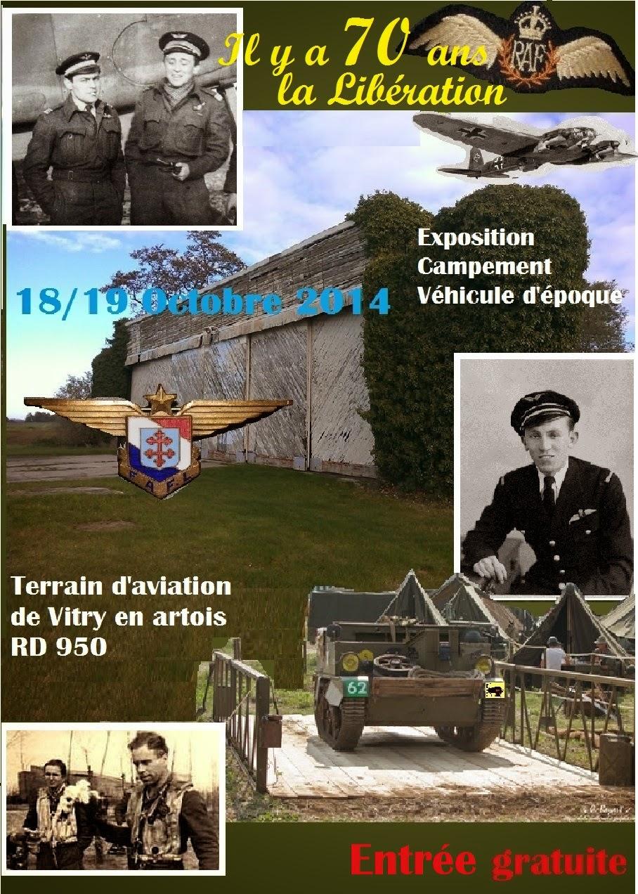 Vitry en artois archives passion pour l 39 aviation for Aquatis vitry en artois