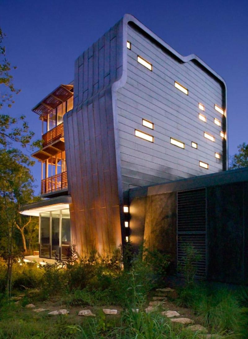 Miró Rivera Architects' Guest House