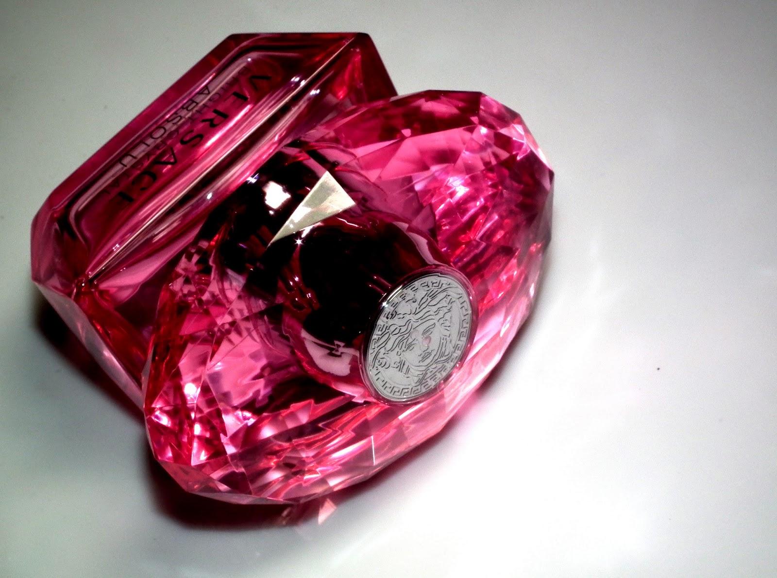 bright crystal eau de parfum