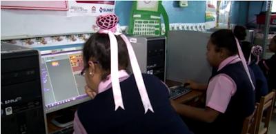 La tecnología y la educación en el Perú