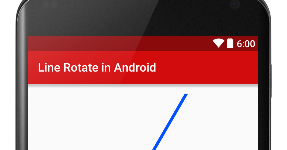 how to rotate pdf on android