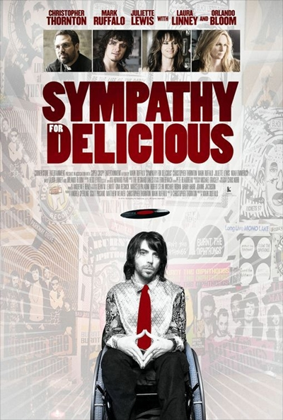 Sympathy for Delicious DVDRip Español Latino