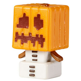 Minecraft Chest Series 1 Snow Golem Mini Figure