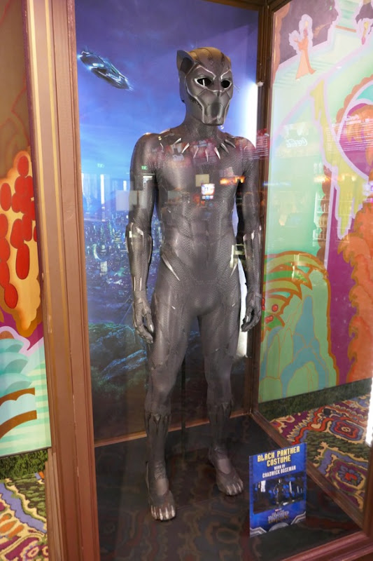 Black Panther catsuit