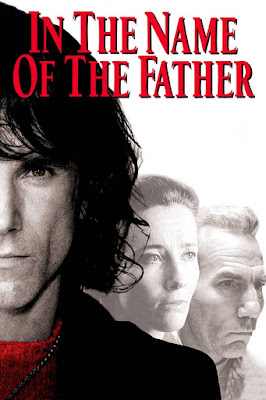 In the Name of the Father 1993 DVDR NTSC Latino