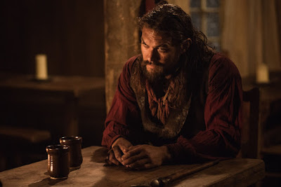 Image of Jason Momoa in Frontier Series (10)