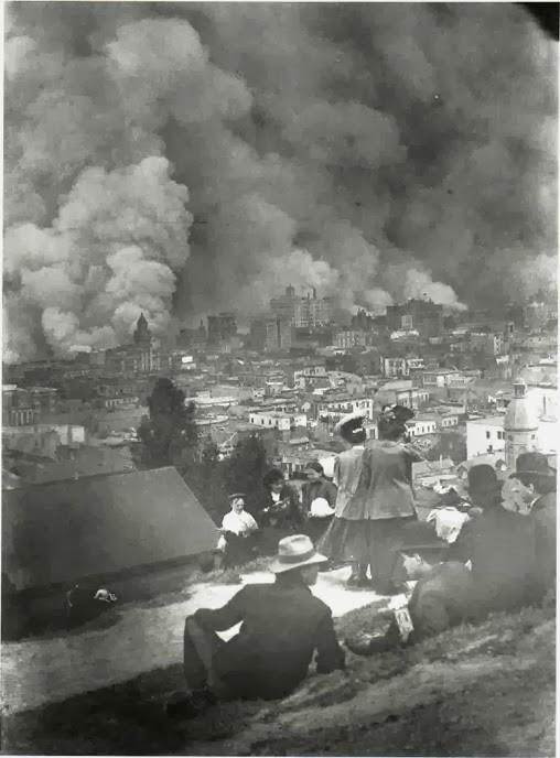 San Francisco fire 1906 randommusings.filminspector.com