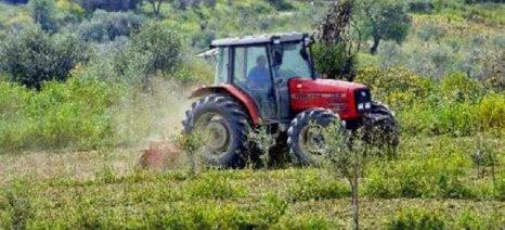 Αυξήσεις στις συντάξεις των αγροτών προανήγγειλε ο Τ. Πετρόπουλος