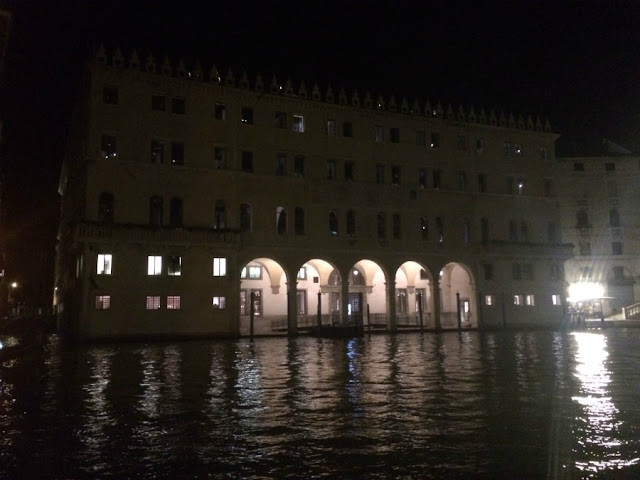 Venecia turismo historia