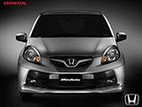 Aksesoris Mobil Honda Brio Bandung