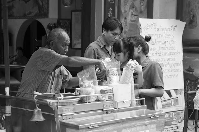 Mercato Talat warorot-Chiang Mai