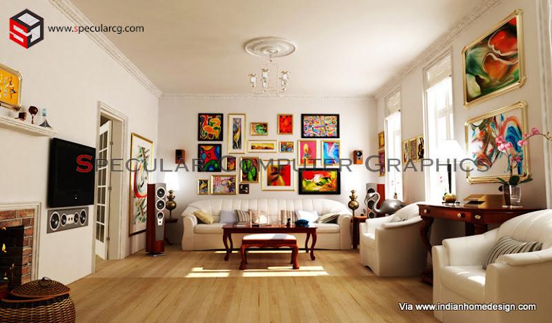 Home Interior Design Tips India