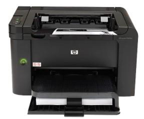 HP LaserJet Pro P1606 Printer Driver Downloads