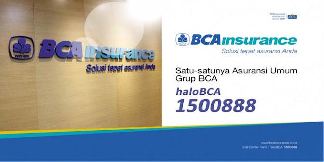 Asuransi Kesehatan BCA
