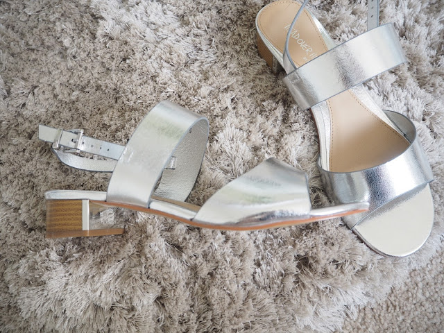 Simply B Summer Sandals