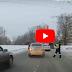 Viral ο φιλόζωος αστυνομικός: Διέκοψε την κυκλοφορία για να περάσει τραυματισμένος σκύλος