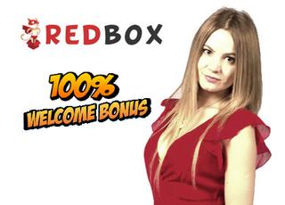 Redbox Offer