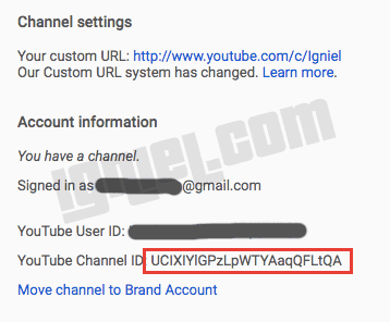 Membuat Subscribe Button Youtube Channel di Blogspot