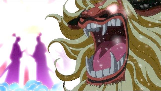 Spoiler One Piece 928 - Rahasia Besar Kurozumi Orochi