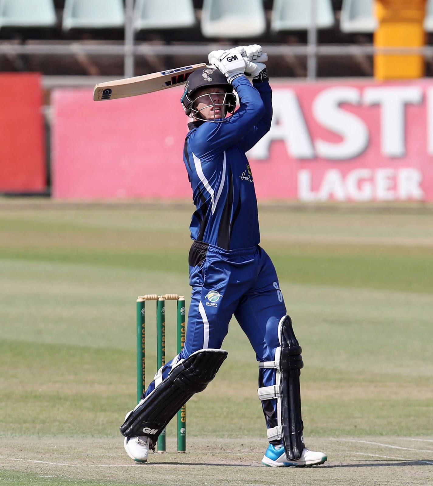 Grant Roelofsen scored a career-best 79 for the Hollywoodbets KZN Inland side in the CSA Provincial T20 Cup final against Easterns in Benoni on Tuesday, in the process becoming the tournament's top ruin-scorer.