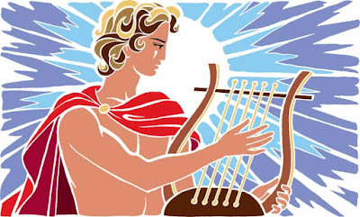 Η Λύρα ΔΕΝ ήταν Απλά ένα Μουσικό Όργανο αλλά ΚΑΙ ένα Πρότυπο Δόμησης
