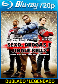 Sexo Drogas e Jingle Bells